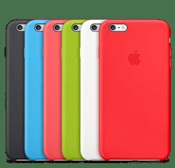 Estuches iPhone