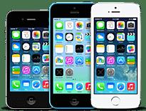 Opciones de servicios para reparación de toda Familia de productos Apple