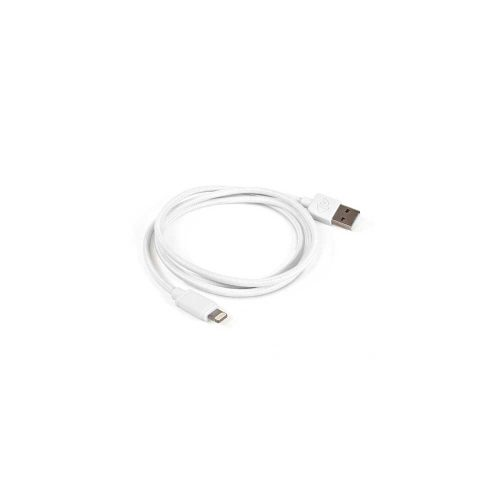 Cable NewerTech Lightning a USB (1m) Reforzado Blanco