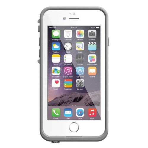 Estuche Blanco Lifeproof™ Fre Frontal