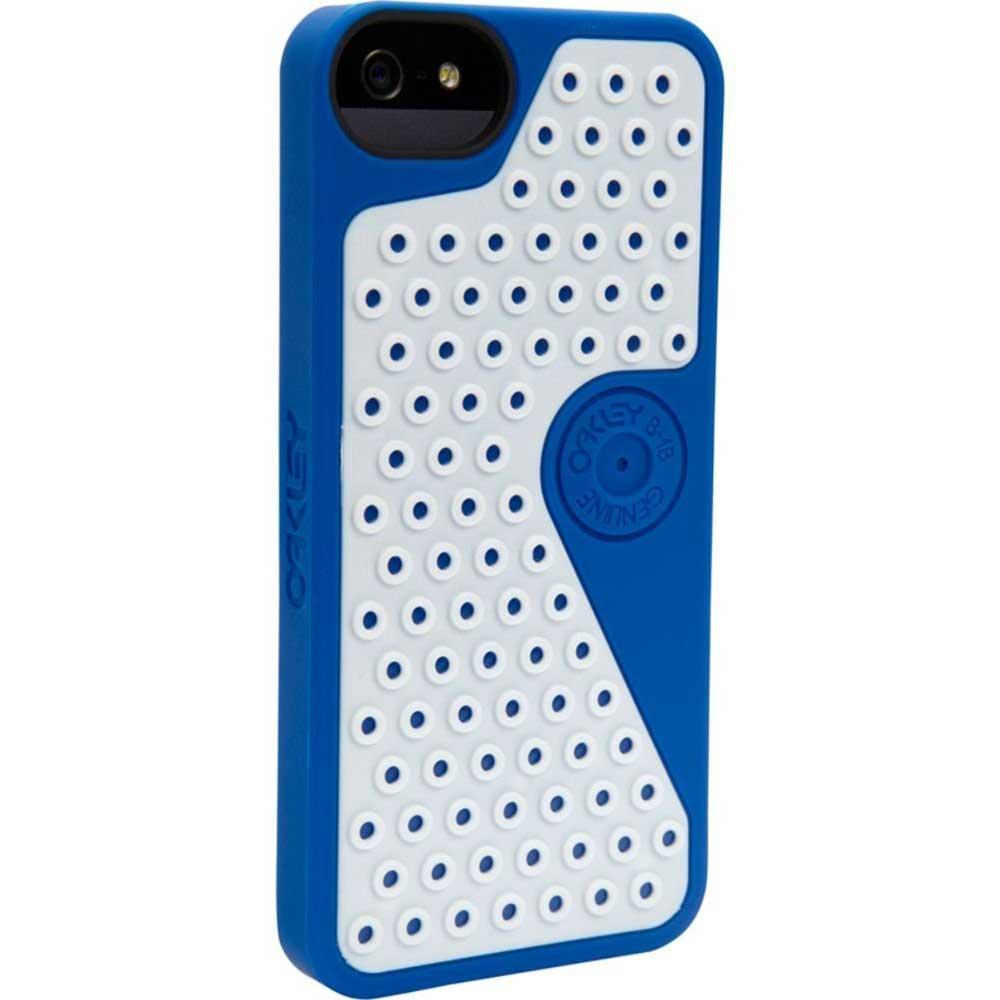 Estuche Oakley B1B iPhone 5 y 5s Azul