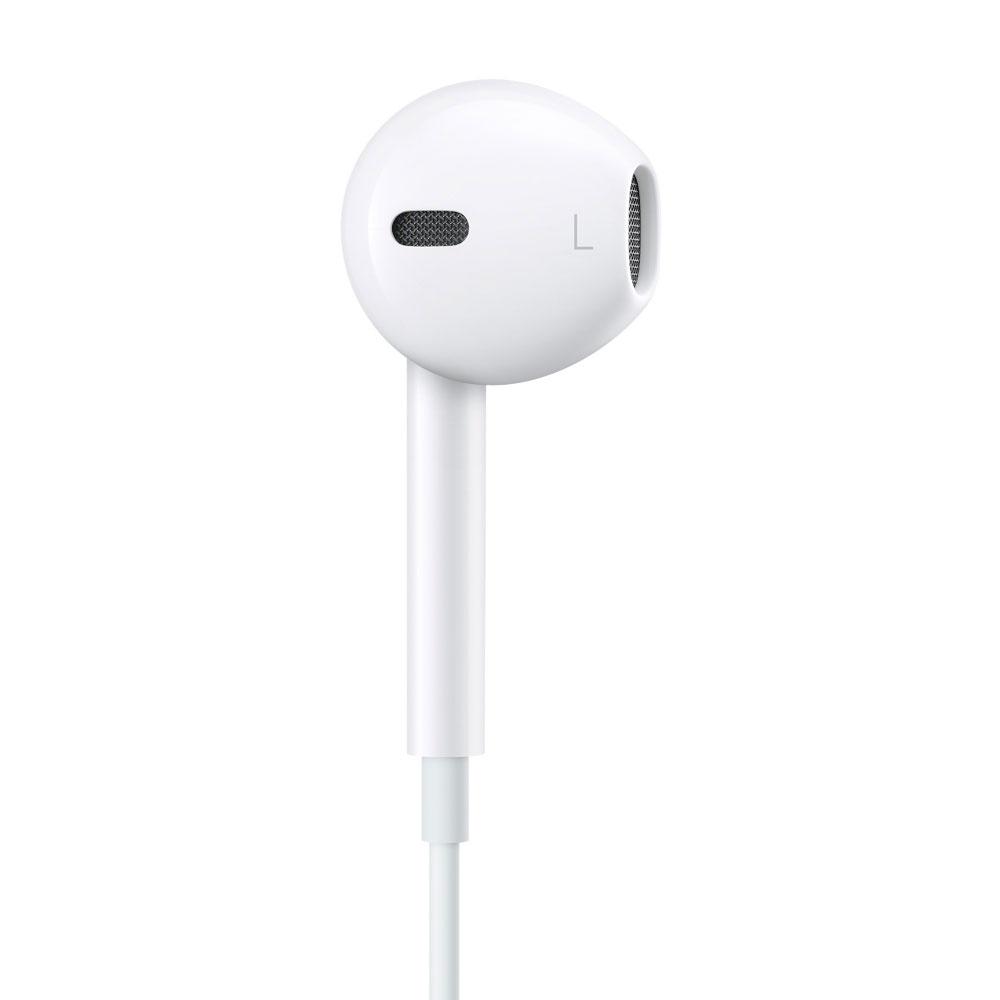 Audífonos EarPods Lado Izquierdo