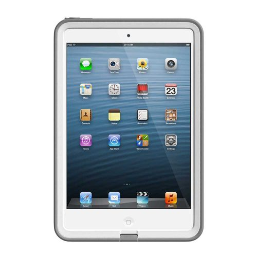 Estuche LifeProof Fre Blanco para iPad Mini