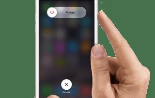 ¿Cómo Reiniciar un iPhone, iPad o iPod touch?